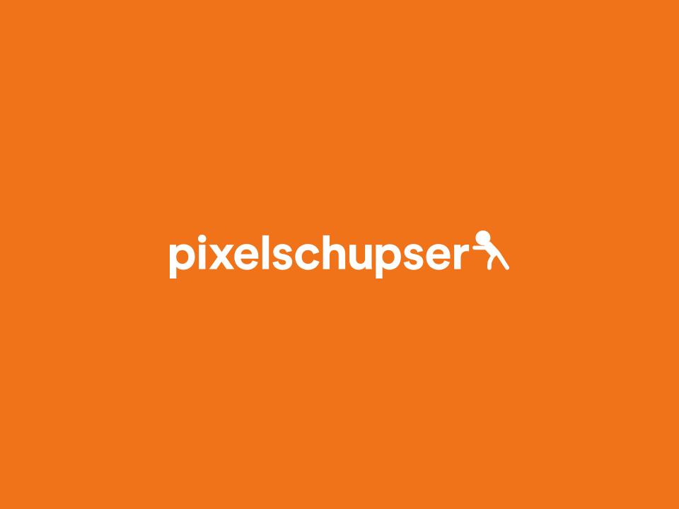 Pixelschupser Mediendesign